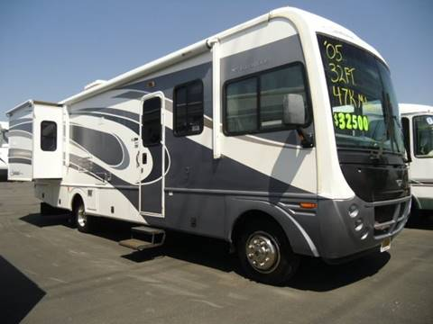 2005 Fleetwood Southwind for sale in Central Point, OR