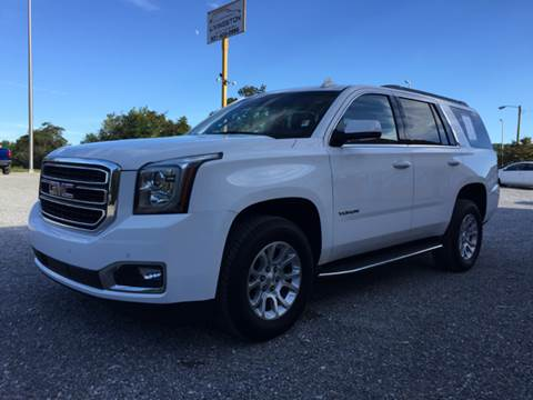 2015 GMC Yukon for sale in Livingston, TN