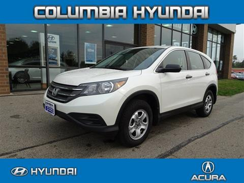 2014 Honda CR-V for sale in Cincinnati, OH