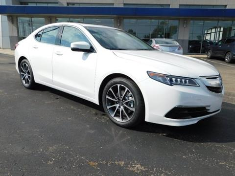 2016 Acura TLX for sale in Cincinnati, OH