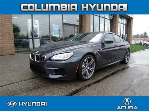 2014 BMW M6 for sale in Cincinnati, OH