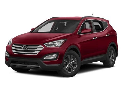 2015 Hyundai Santa Fe Sport for sale in Cincinnati, OH