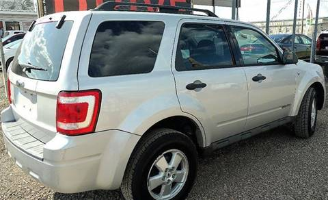 2008 Ford Escape for sale in Leachville, AR