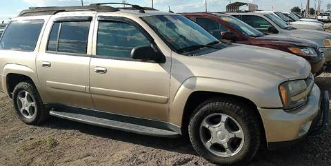 2005 Chevrolet TrailBlazer EXT for sale at Drive in Leachville AR