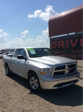 2009 Dodge Ram Pickup 1500 for sale in Leachville, AR