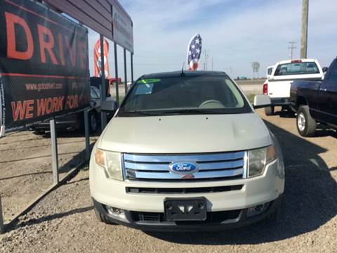2007 Ford Edge for sale in Leachville, AR