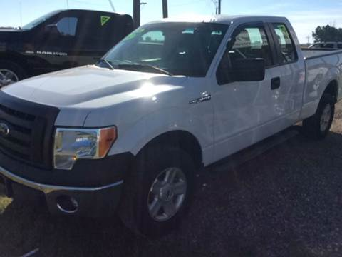 2012 Ford F-150 for sale in Leachville, AR
