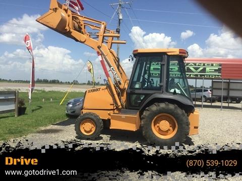 2002 Case IH  570MXT TURBO for sale in Leachville, AR