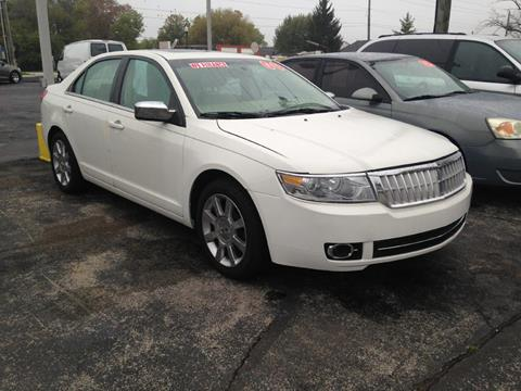 2009 Lincoln MKZ for sale in Indianapolis, IN