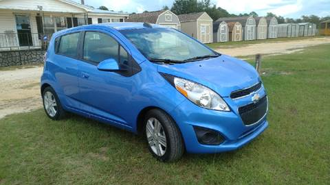 2015 Chevrolet Spark for sale in Albany GA