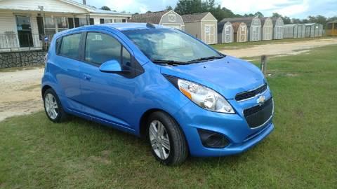 2015 Chevrolet Spark for sale in Albany, GA