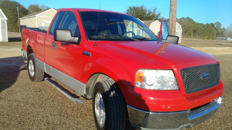 2004 ford f 150 xlt in albany ga albany auto center. Black Bedroom Furniture Sets. Home Design Ideas