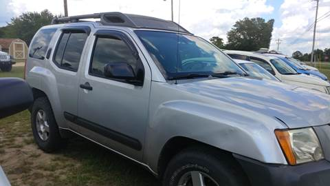 2007 Nissan Xterra For Sale In Albany, GA