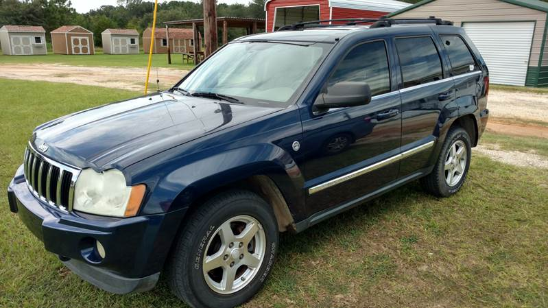2005 Jeep Grand Cherokee For Sale At Albany Auto Center In Albany GA