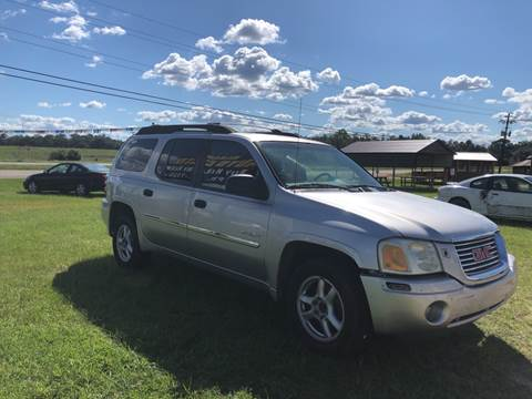 Magnificent 2006 Gmc Envoy Xl For Sale In Albany Ga Download Free Architecture Designs Grimeyleaguecom