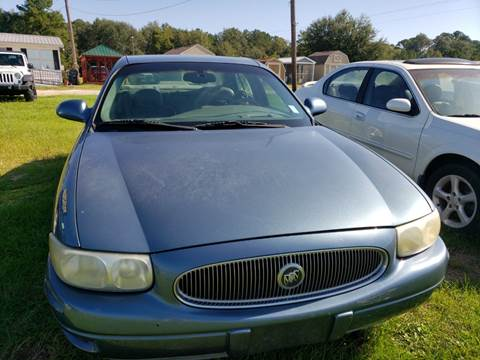 2002 Buick LeSabre for sale in Albany, GA
