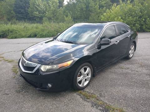 Used Cars Thomasville Used Pickups For Sale Raleigh NC Charlotte NC - Acura tsx for sale in nc