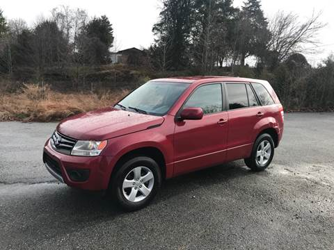 2013 Suzuki Grand Vitara for sale in Thomasville, NC