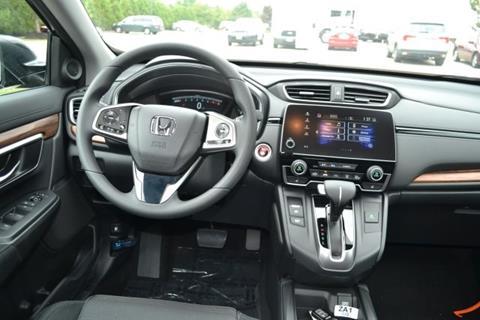 2017 Honda CR-V for sale in Akron, OH