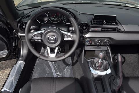 2017 Mazda MX-5 Miata for sale in Akron, OH