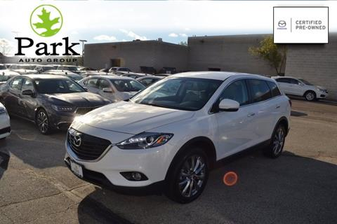 2014 Mazda CX-9 for sale in Akron, OH