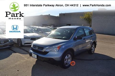 2007 Honda CR-V for sale in Akron, OH