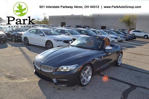2014 BMW Z4 for sale in Akron, OH