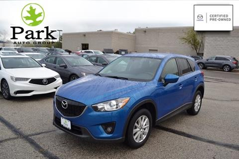 2013 Mazda CX-5 for sale in Akron, OH