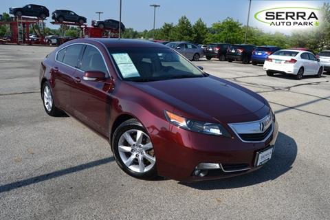 Certified Acura TL For Sale in Yuma, AZ - Carsforsale.com® on