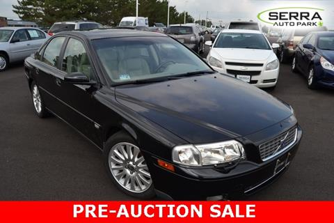 2006 Volvo S80 for sale in Akron, OH