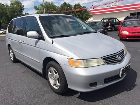 2001 Honda Odyssey for sale in Sellersburg, IN