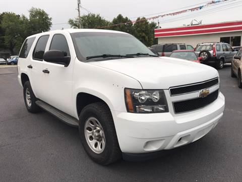 2009 Chevrolet Tahoe for sale in Sellersburg, IN