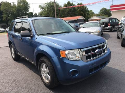 2009 Ford Escape for sale in Sellersburg, IN