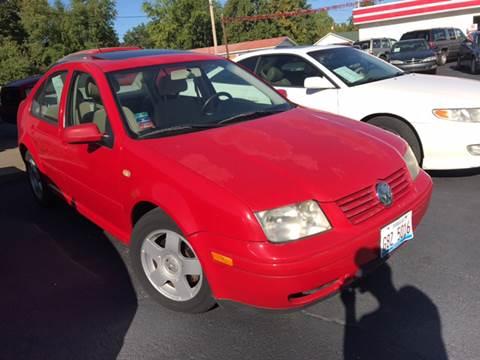 1999 Volkswagen Jetta for sale in Sellersburg, IN