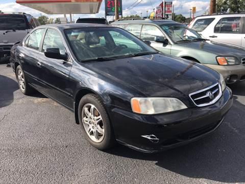 2001 Acura TL for sale in Sellersburg, IN