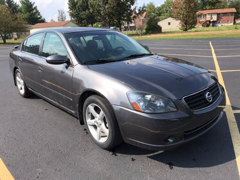 2006 Nissan Altima for sale in Sellersburg, IN