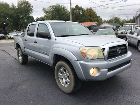 2006 Toyota Tacoma for sale in Sellersburg, IN