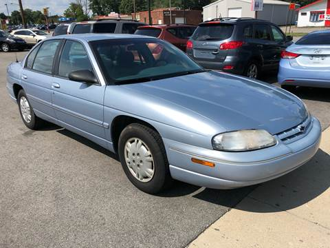 1997 Chevrolet Lumina for sale in Sellersburg, IN