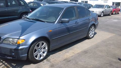 2002 BMW 3 Series for sale in Richmond, CA