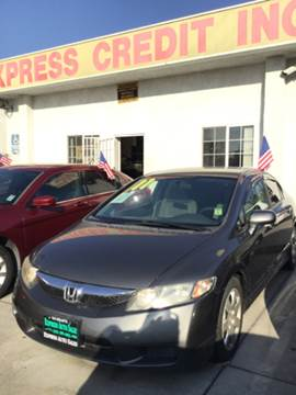 Honda civic for sale in los angeles ca for Honda civic si for sale in los angeles