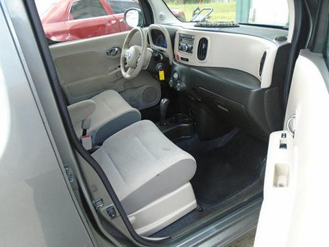 2011 Nissan cube for sale in Houston TX