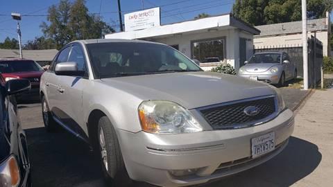 2006 Ford Five Hundred for sale in Pomona, CA