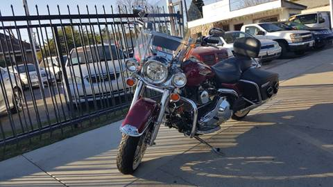 2006 Harley-Davidson Road King for sale in Pomona, CA