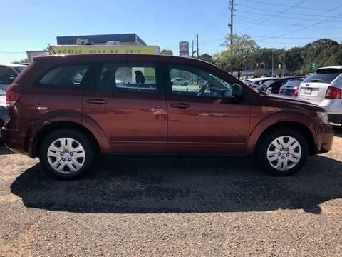 2014 Dodge Journey for sale in Hattiesburg, MS
