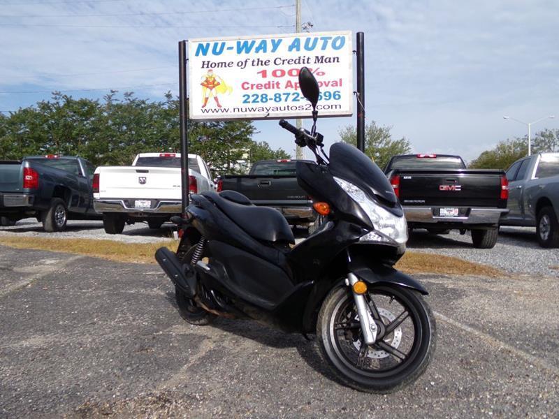 2013 honda scooter in hattiesburg ms nu way auto sales for Honda finance phone number