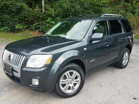 2008 Mercury Mariner for sale in Chattanooga, TN