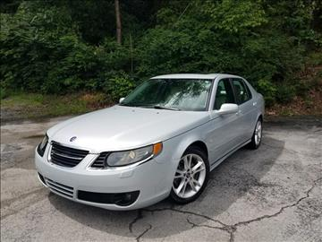 2009 Saab 9-5 for sale in Chattanooga, TN