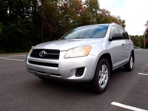 2009 Toyota RAV4 for sale in Hampden, MA