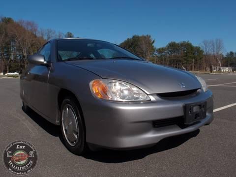 2004 Honda Insight for sale in Hampden, MA