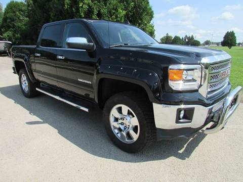 2015 GMC Sierra 1500 for sale in Madison, WI